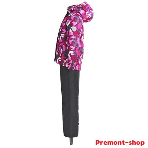 Комплект Premont для девочек Сахарный клен