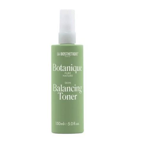 La Biosthetique Botanique: Увлажняющий и балансирующий тоник для лица, без отдушки (Balancing Toner), 150мл