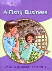 Fishy Business Reader OP