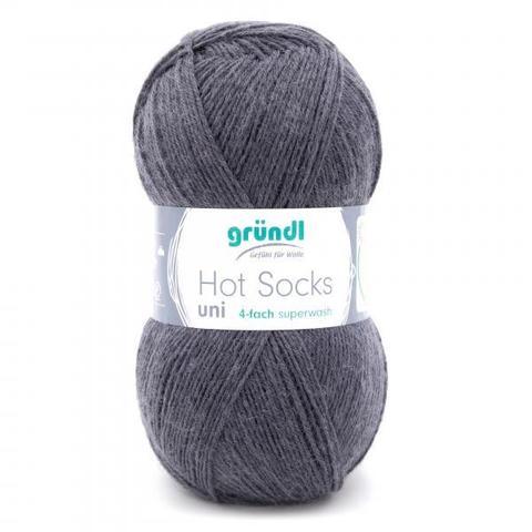 Gruendl Hot Socks Uni 100 (83) купить