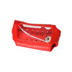 Чехол для брелока Pandora DXL 3030/3700 Red