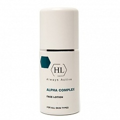 Holy Land Alpha Complex Multifruit System Face Lotion - Лосьон для лица 125 мл