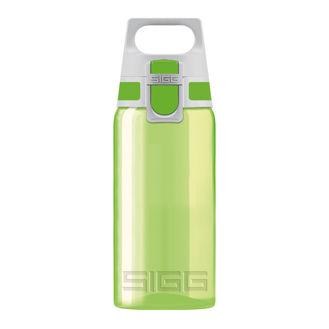 Бутылка Sigg Viva One (0,5 литра), зеленая
