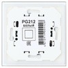 Пульт кнопочный nooLite PG212 (2 канала, белый)