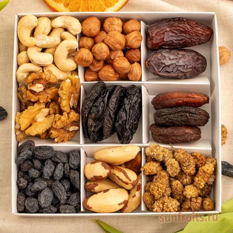 букеты из сухофруктов полезные сладости
