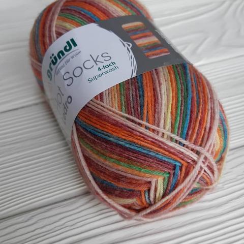 Gruendl Hot Socks Ledro 06 носочная купить