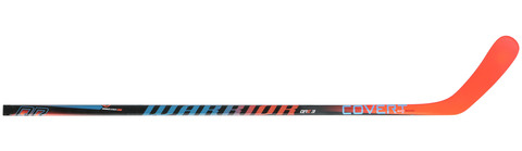 Клюшка WARRIOR QRE3 GRIP BACKSTROM 75 SR L