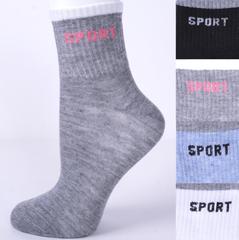 VN165 носки женские, ассортимент 35-41 (3шт)