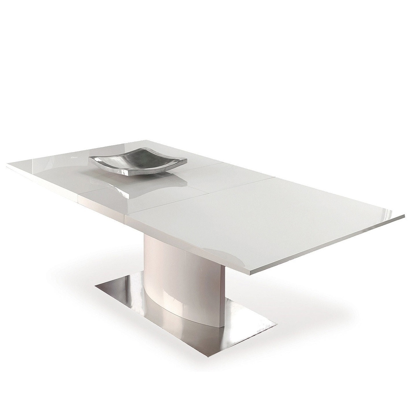 Обеденный стол DT-01 белый