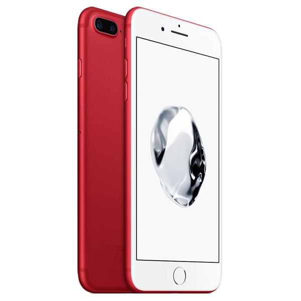 Apple iPhone 7 Plus 128 ГБ Красный (Как Новый)