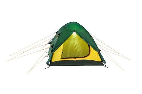Картинка палатка туристическая Alexika NAKRA 2 green, 410x140x100  - 3