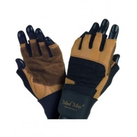 Перчатки Professional Brown