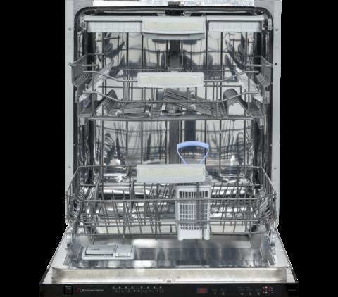 Встраиваемая посудомоечная машина шириной 60 см Schaub Lorenz SLG VI6410