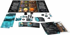 Настольная Игра Funkoverse Strategy Game: Harry Potter Expandalone