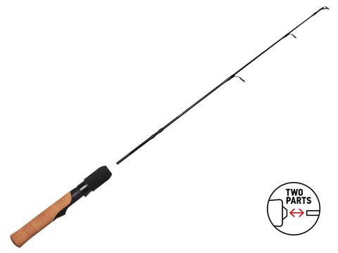 Удилище зимнее LUCKY JOHN C-Tech Pike, 60 см, арт. LJ115-01