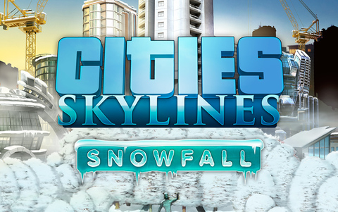 Cities Skylines - Snowfall (для ПК, цифровой ключ)