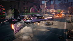 Saints Row: The Third - Remastered PS4   PS5
