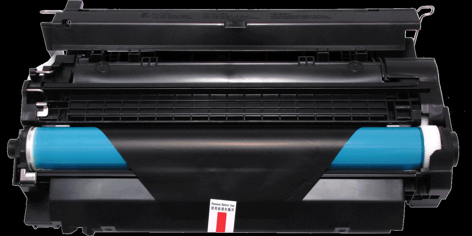 Картридж лазерный КАРАКУМ 51A Q7551A черный (black), до 6500 стр.