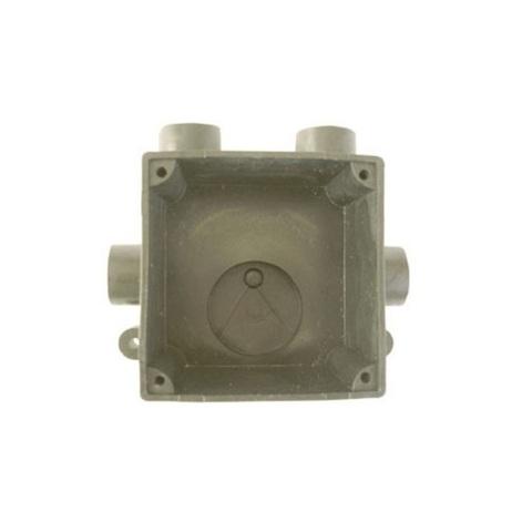 Коробка электромонтажная КО-4 (100 шт.)