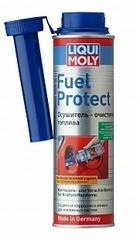 Осушитель - очиститель топлива Fuel Protect 0,3л Артикул: 3964