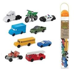 Набор фигурок Дорожный транспорт Safari Ltd.
