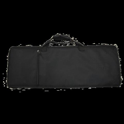 Кейс 850*300 см модульный (поролон/чёрный)