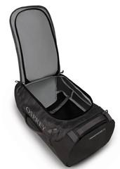 Рюкзак-сумка Osprey Transporter 40 Camo Black - 2