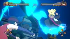 NARUTO SHIPPUDEN: Ultimate Ninja STORM 4 Road to Boruto Expansion (для ПК, цифровой ключ)