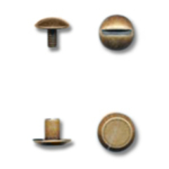 Винт h-5 мм., (выбрать цвет)