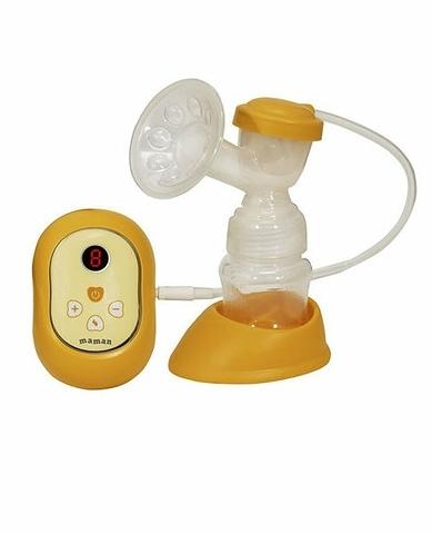 Молокоотсос электрический LS-AE5 (стандарт)