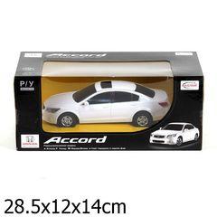 Rastar Машина радиоуправляемая Honda Accord, 1:24 (31300-RASTAR / 167613)
