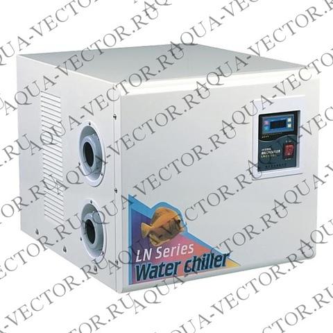 Холодильник и нагреватель для аквариума (чиллер) Boyu CW-1600