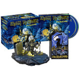 Iron Maiden / Live After Death (Limited Edition Collector's Box Set)(2CD)