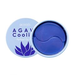 [PETITFEE] Гидрогелевые патчи для глаз АГАВА Agave Cooling Hydrogel Eye Mask, 60 шт