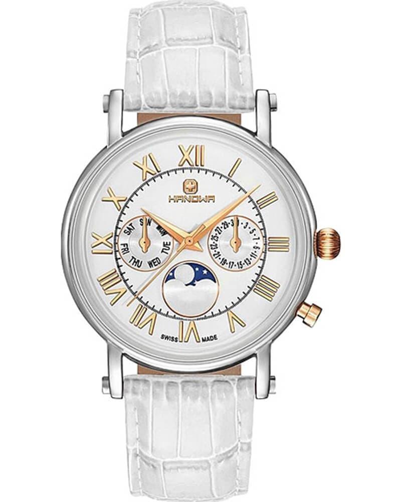 Женские часы HANOWA SELENA 16-6059.12.001.01