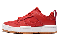 Nike Dunk Low Disrupt 'University Red'