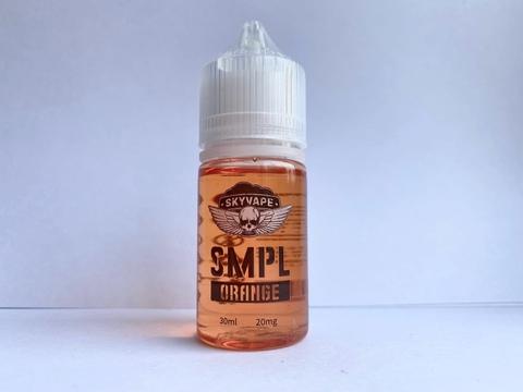 SMPL Salt: Orange by SKYVAPE 30мл