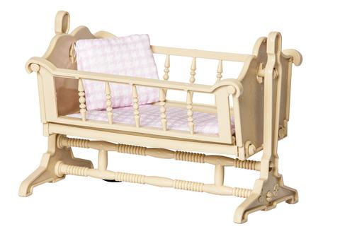 Мебель для кукол Колыбель