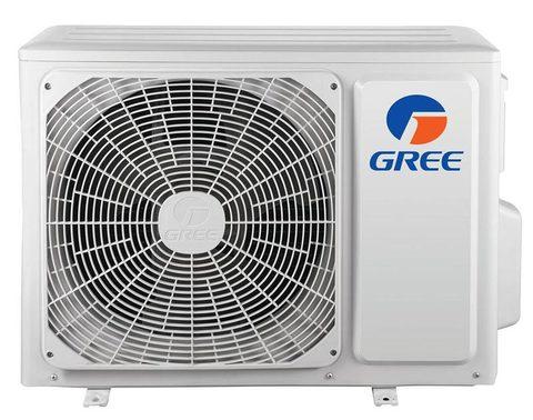 Cплит-система Gree GWH12QB-K3DNC2D