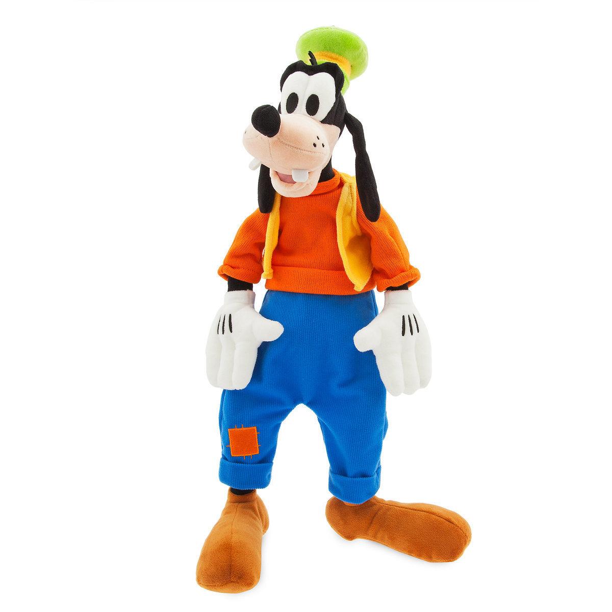 Мягкая игрушка «Гуфи» Disney 56 см
