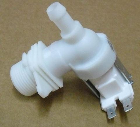 Заливной элетромагнитный клапан стиральных машин БЕКО 2805670100