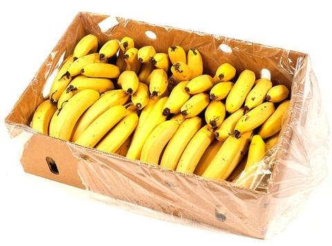 Коробка Бананов, 19 кг