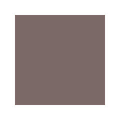 Тени для бровей и век VITEX Brow & Eye Shadow, тон 13 Medium Brown