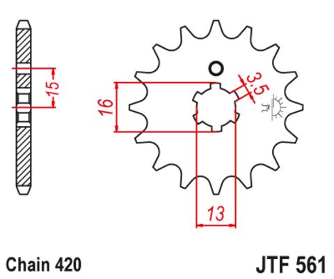 JTF561