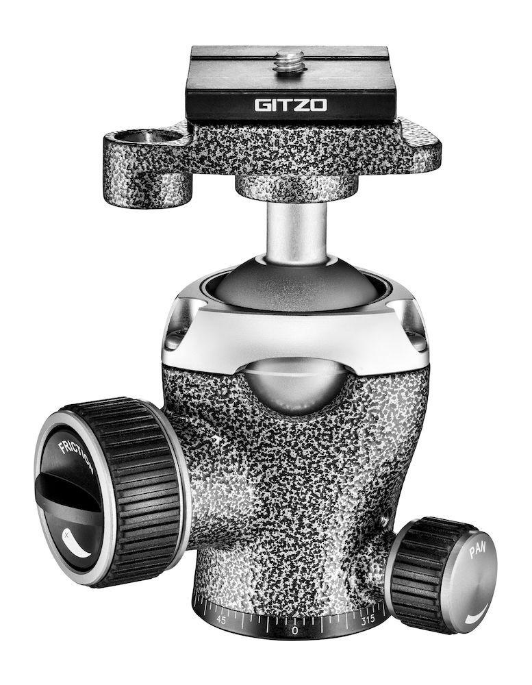 Gitzo GK2545T-82QD Traveler