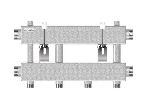 MK-150-2x25 (до 150 кВт, 2 магистр. подкл. G 1?