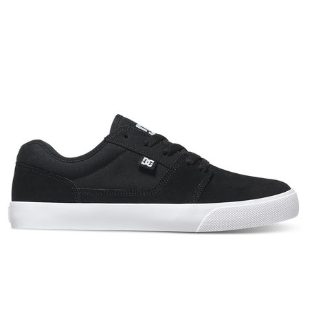 Кеды DC Shoes TONIK M SHOE XKWK BLACK/WHITE/BLACK