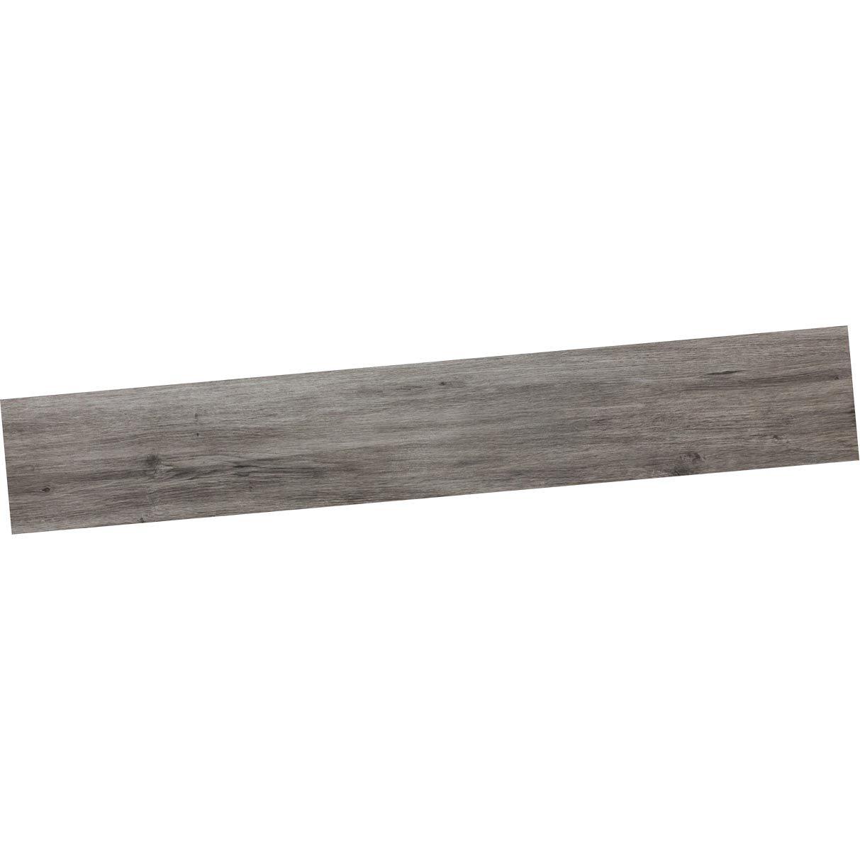 Cerrad Woodmax Grafit 193x1202x8 - универсальная плитка под дерево, керамогранит
