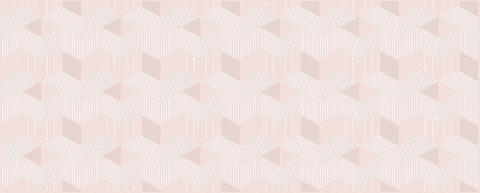 Декор AZORI Lounge blossom  geometria  505x201