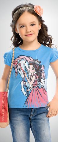 GTR361 футболка для девочек